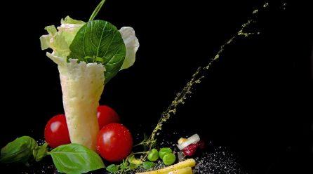 Bien manger avec la cuisine vivante