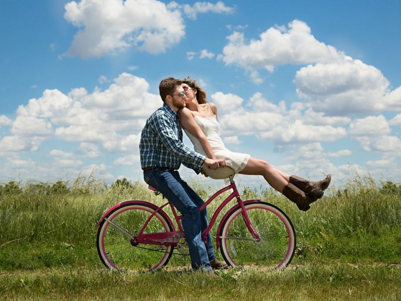Comment être heureux en couple ?