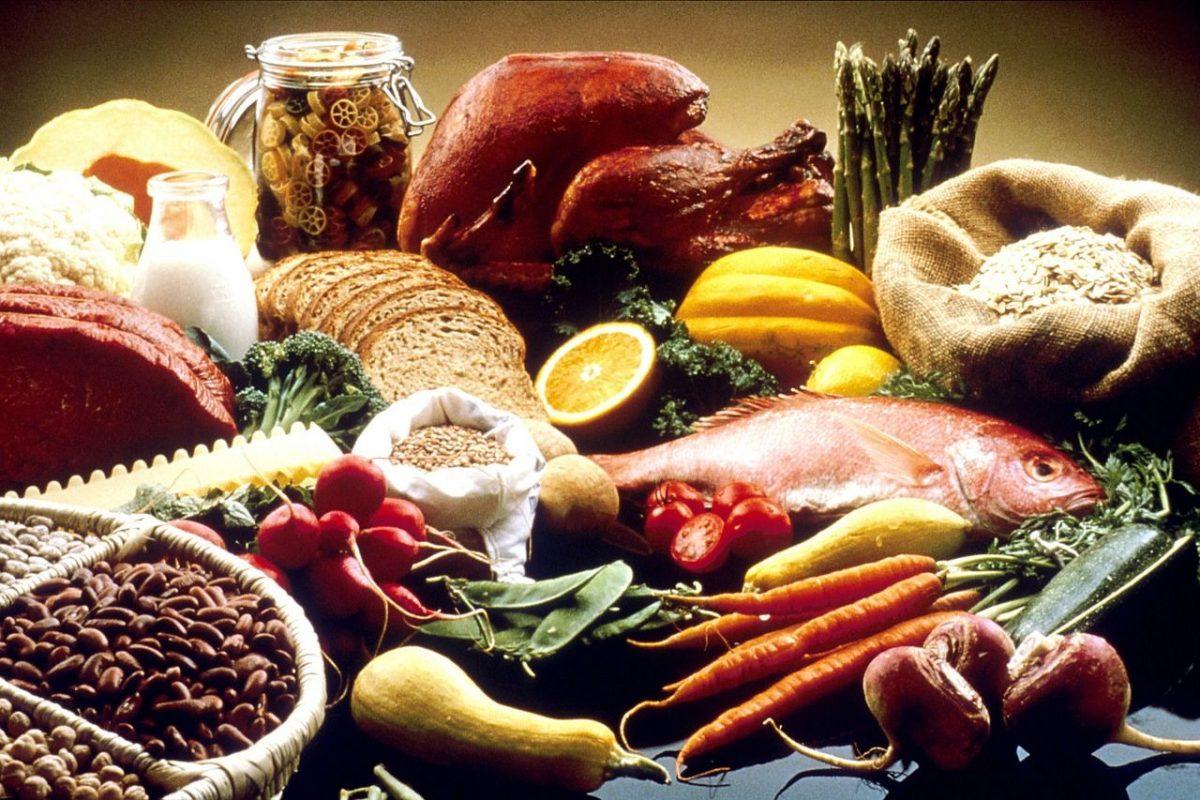 Principes diététiques