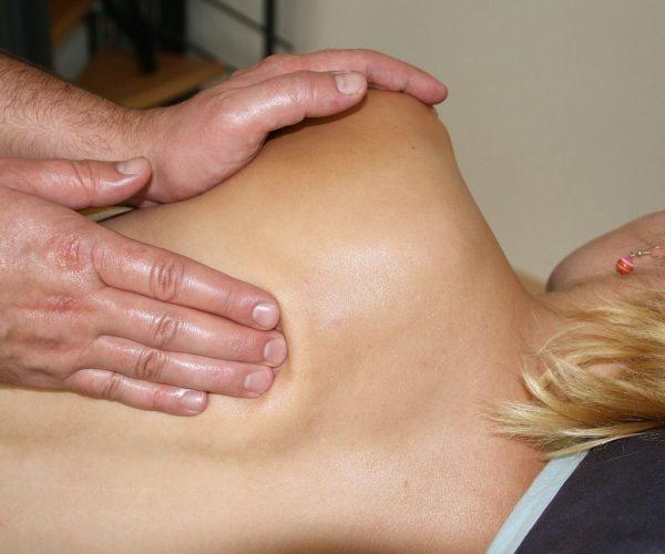 Comment le soulager le mal de dos ?