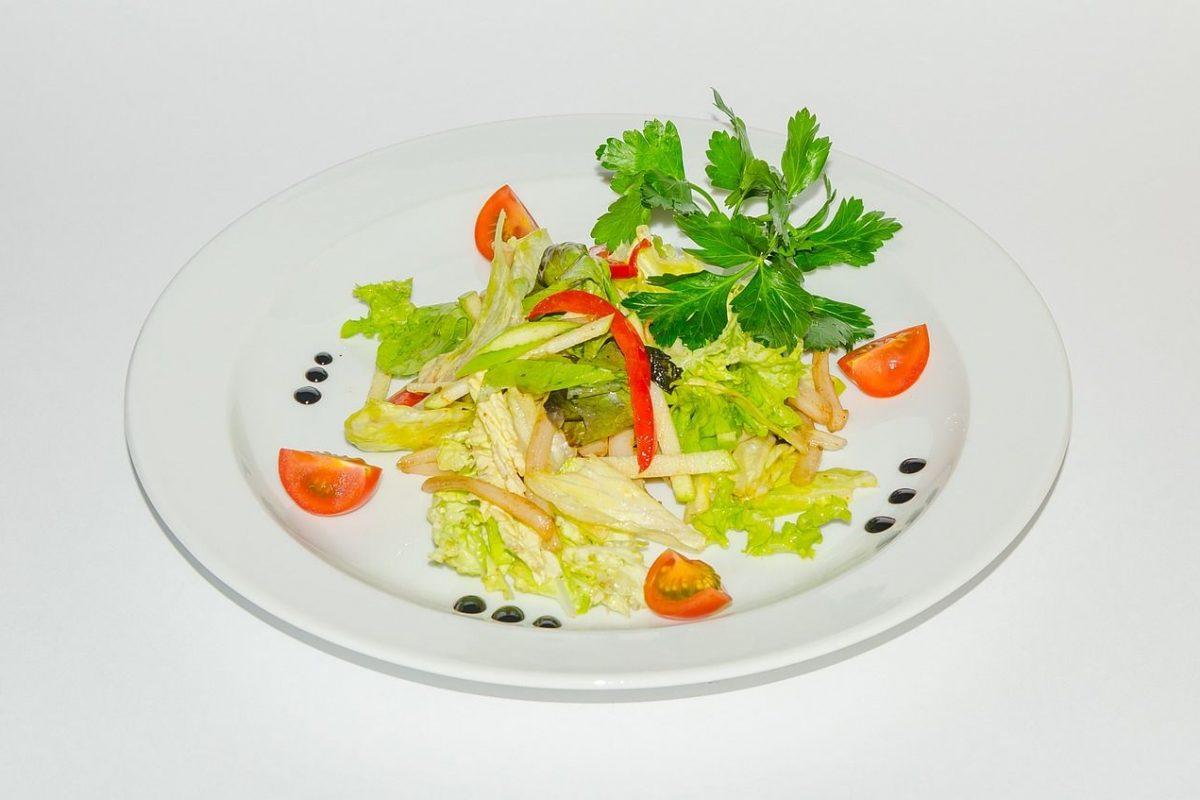 Bien manger avec le végétarisme