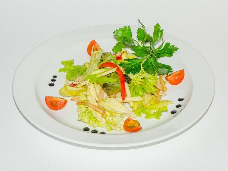 Plats diététiques