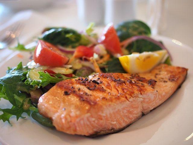 Principes alimentaires de base