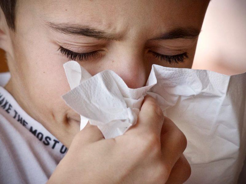 Comment réduire votre allergie aux pollens ?