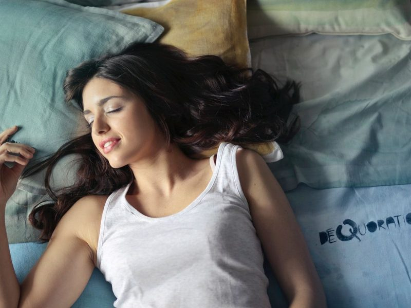 Comment s'endormir facilement et bien dormir ?
