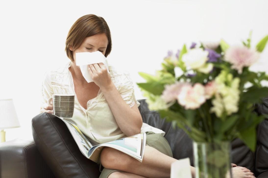 La grippe, comment éviter de l'attraper et la soigner