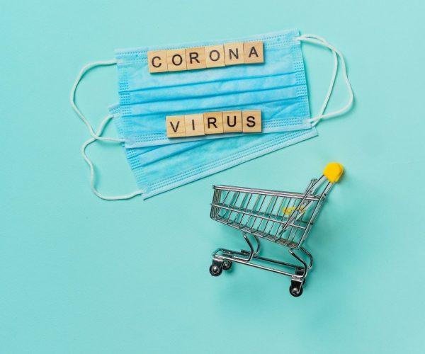 Désinfecter les emballages et les surfaces de vos courses #Covid-19