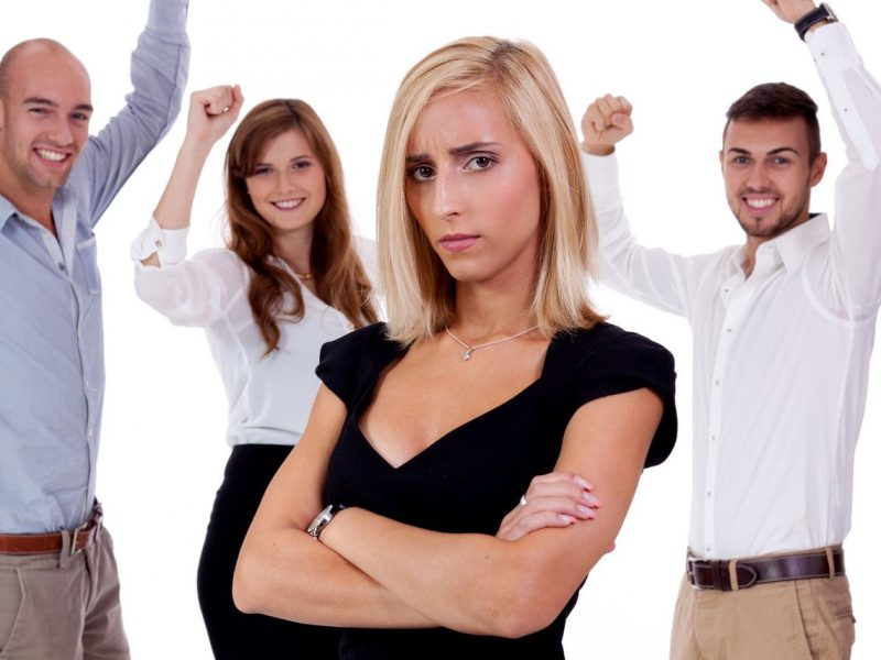Harcèlement, bien-être et santé au travail
