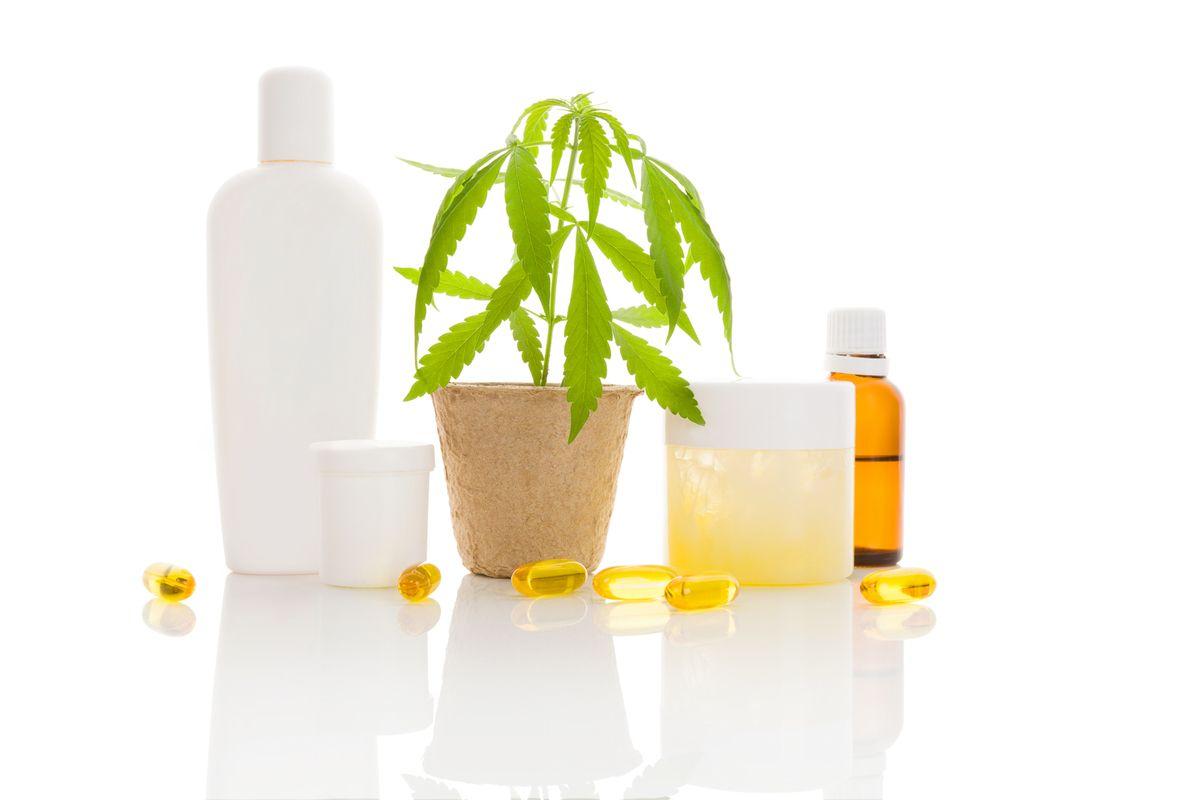 L'huile de chanvre, ses caractéristiques et ses bienfaits