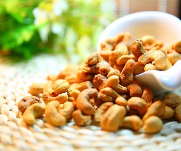 Pourquoi intégrer la noix de cajou dans son régime alimentaire ?